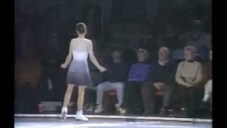 Ekaterina Gordeeva and Sergei Grinkov ~ Grieg