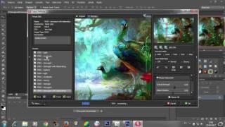 Instalando Vários Plugins no Photoshop CS6 Portable