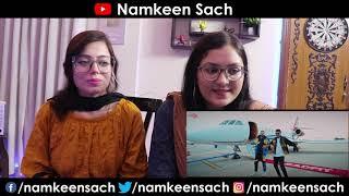 Badshah - Baawla | Uchana Amit Ft. Samreen Kaur | | Music Video | New Song 2021 - PAKISTAN REACTION