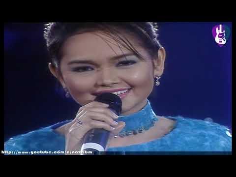 Siti Nurhaliza - Percayalah (Live In Juara Lagu 2001) HD