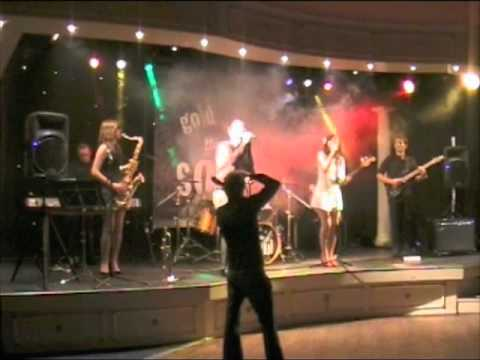 Gold In The Soul - UK Covers Soul Band From Manchester - Showcase Reel