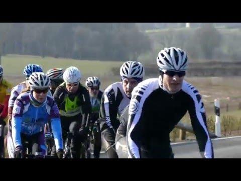 "Race Across Luxembourg - Ralph ""Dizzy"" Diseviscourt"