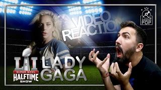 Baixar Lady Gaga @ Super Bowl Halftime Show 2017 | REACTION