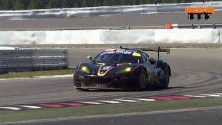 Lotus Evora Cup Race Car 2010 Videos