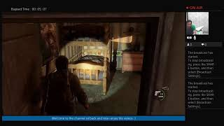 Last of us normal pt 7 (Game play focus)