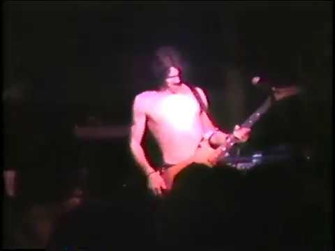 Ultraman- Nashville, TN. 4/1/89 Xfer from VHSC Master Punk