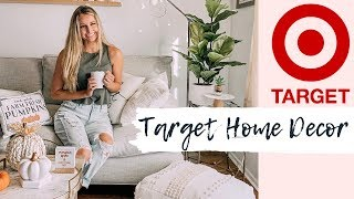 Target Home Decor! Almost Everything In Our Home Is Target!