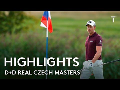 Tournament Highlights | 2021 D+D Real Czech Masters
