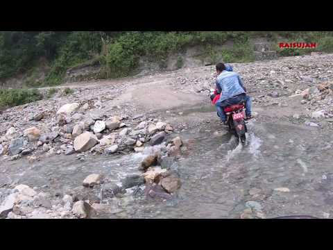 Chinde Dada | Nearest View Point Of Dharan