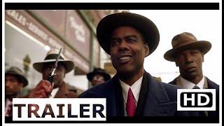 FARGO Season 4 - Crime, Drama, Thriller Series Trailer - 2020 - Chris Rock, Kirsten Dunst