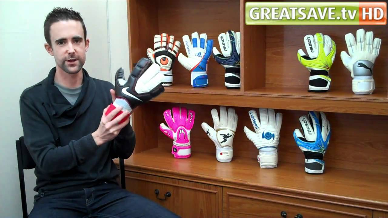 how to make sap gloves