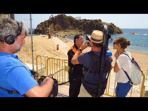 La Costa Brava, costa salvatge d'Espanya - Mare TV - NRD
