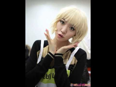 [Audio] 130119 Kiss The Radio| Lime Rap Cut