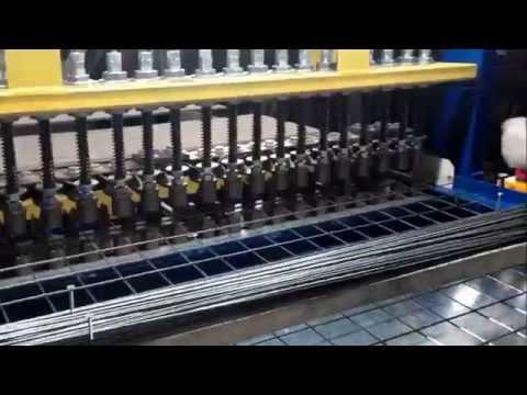 Проволока оптом в Беларуси/Производство проволоки/Стальная проволока /Проволока оцинкованнаяиз YouTube · Длительность: 1 мин22 с