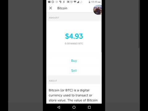 Buy And Transfer Btc With Cash App