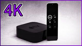 Recensione Apple TV 4K: il salotto è ora in 4K/HDR!