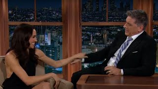 Meghan Markle Sits Down With Craig Ferguson in Resurfaced 2013 Interview