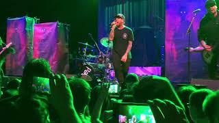 Ded - Anti Everything - Hard Rock Live Orlando (Jan 2018)
