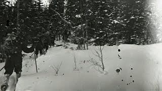 Перевал Дятлова - Часть 2(В ночь с 1 на 2 февраля 1959 года на Северном Урале произошла ужасная история.Группа туристов отправилась в..., 2015-06-17T15:51:32.000Z)