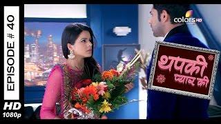 Thapki Pyar Ki - 9th July 2015 - थपकी प्यार की - Full Episode (HD)
