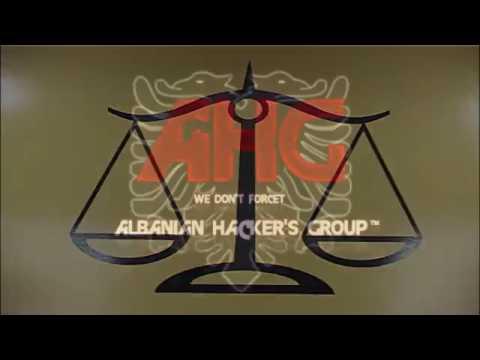 New famous hacker...Arrestohen Albanian Hackers Group Mashtrimet kompjuterike vidhnin karta krediti