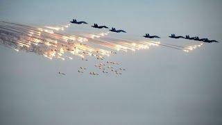 ВВС НЕ ЩАДИТ ИГИЛ, ПОСЛЕДНИЕ СВОДКИ ИЗ СИРИИ Новости 20 11 2015