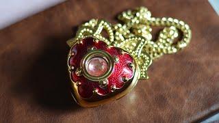 明日のナージャ 秘密のリングジュエリー Ashita no Nadja Secret Ring Jewelry