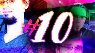 BRUDNE MYŚLI #10 - MICHAŁEK12, JAKI ON JEST DUŻY, SZAMPON NA EVENCIE