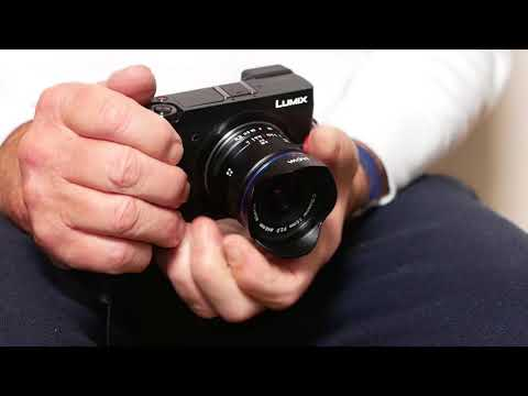 A Look At The Laola 7.5mm f/2 Ultra Wide Lens