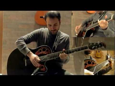 Wild horses (acoustic Guns n