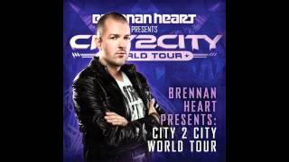 Brennan Heart - The Life That We Dream Of (Radio Edit) [Original Quality HQ+HD]