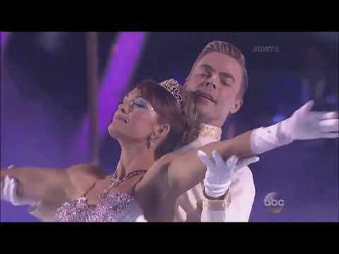 Amy Purdy & Derek Hough - All dances on DWTS