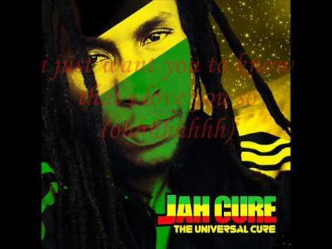 Jah cure call on me w/ LYRICS!
