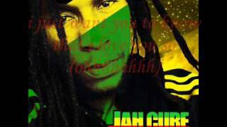 Jah cure call on me w/ LYRICS!