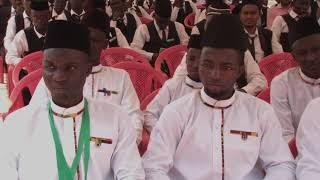 Ghana Jamia Ahmadiyya Annual Convocation