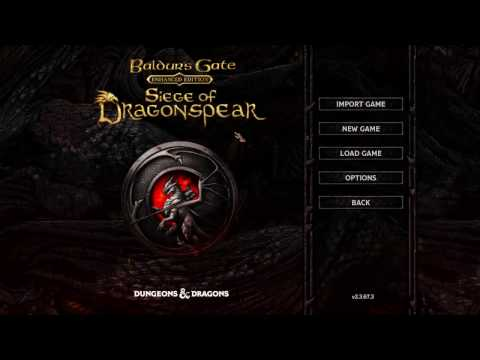 Hanging out with the Chat! Playing Siege of Dragonspear!