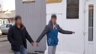 Задержанный в Улан Удэ рецидивист воровал из садов и больниц