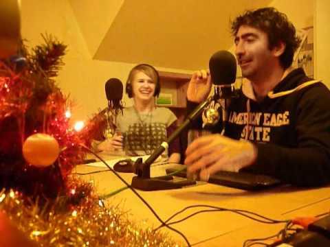 M-Lynn sur radio Quartz