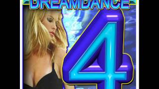 DREAMDANCE 4 euro dance mix by Chicago