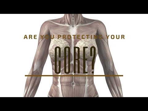 Engaging Your Core Correctly| Diastasis Recti| Intra-abdominal Pressure