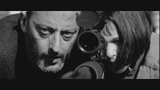 Леон (1994)  Драма, Зарубежный фильм, Криминал, Триллер