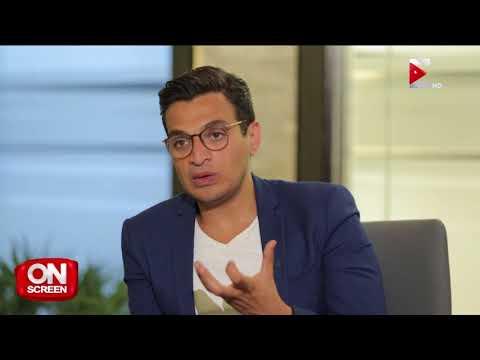 مريم الخشت: التمثيل أكتر حاجة استمتعت بيها بحياتي  - 19:21-2018 / 7 / 19