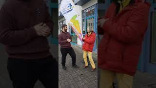 Bettys Fulda & Friends Folge 5: Geocaching in Fulda