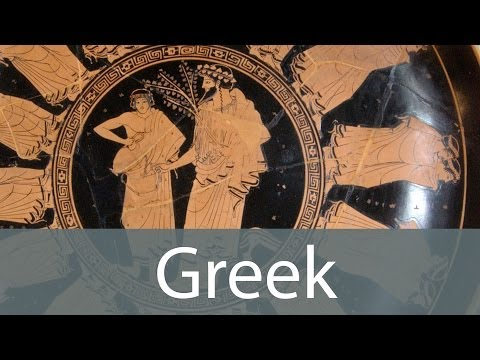Greek Art History from Goodbye-Art Academy