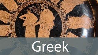 Greek Art History from Goodbye-Art Academy