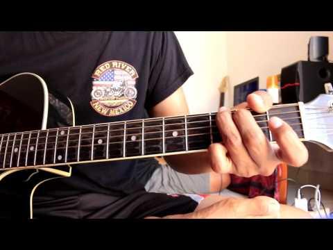 Kunci Gitar Lebri Partami - Tresna Terlarang