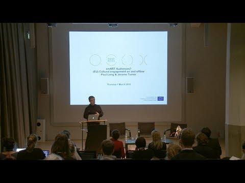 Paul Long: Smart audiences? Understanding segmentation on- and offline