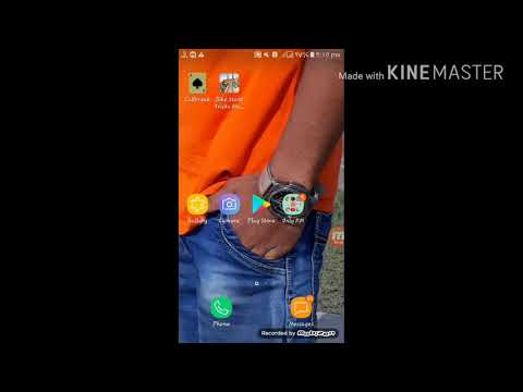 Android Top 5 Settings 2017 Last By RM Gaming