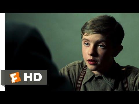 Changeling (11/12) Movie CLIP - Davy's Escape (2008) HD