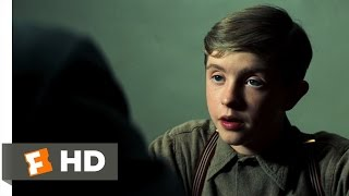 Changeling (11/12) Movie CLIP - Davy's Escape (2008) HD
